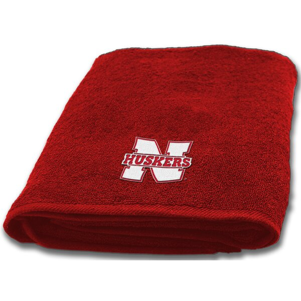 NCAA 100% Cotton Bath Towel by Northwest Co.